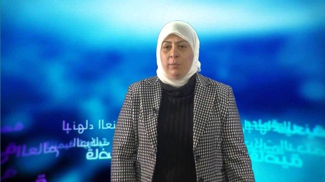 Laila-Ghannam