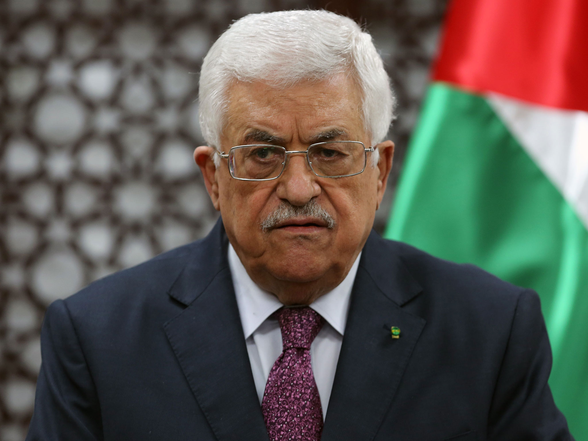 22-Mahmoud-Abbas-AFP-Getty
