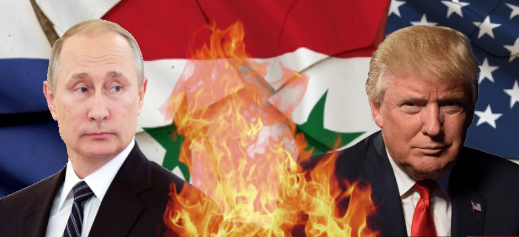 Russia Warns US