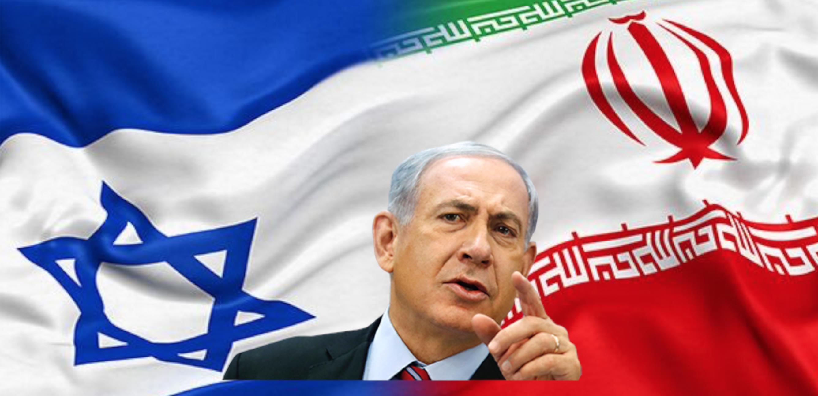 Netanyahu Revives Iranian Protests