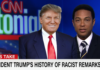 Lemon Obligated To Call Trump Racist