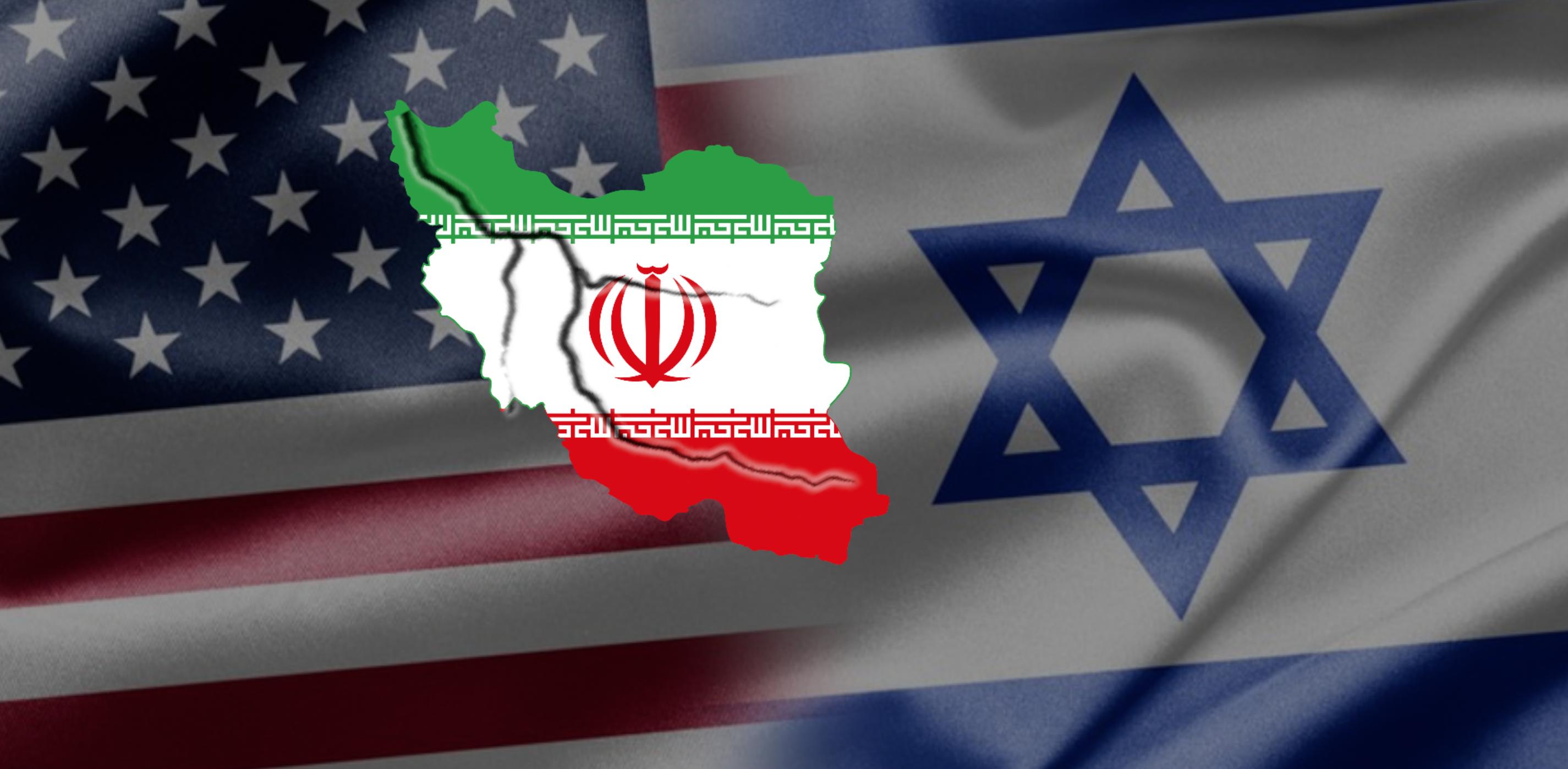 US, Israel Pressure Iran