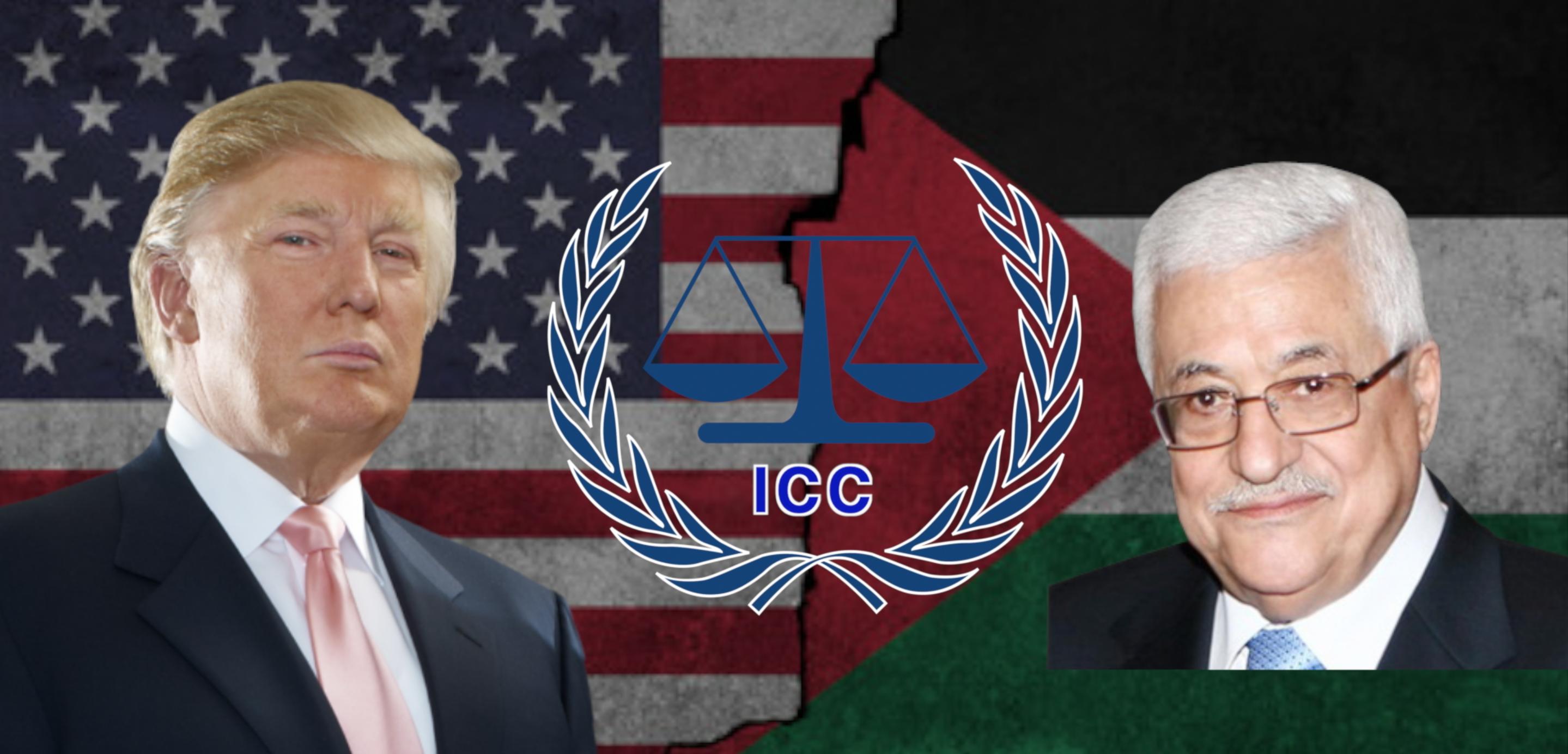PLO Threatens US At ICC