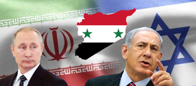 Israel Rejects Russia's Iran Plan
